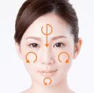 オーフェル女性の顔画像3
