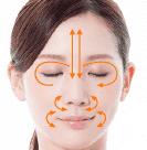 オーフェル女性の顔画像6