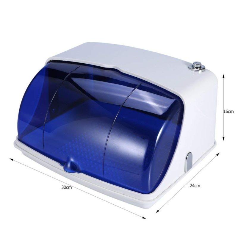 コンパクト除菌機の商品画像