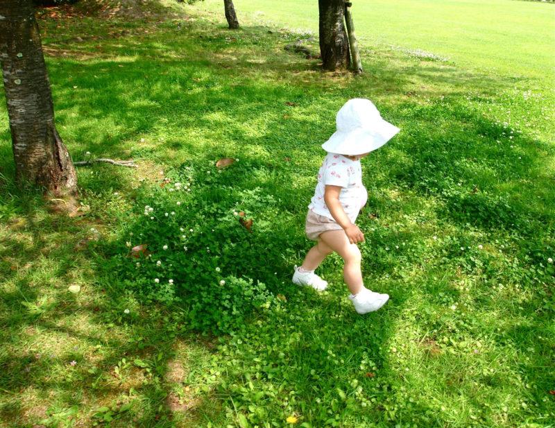 赤ちゃん用ハット帽子