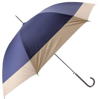 makezの晴雨兼用ジャンプ傘60cm