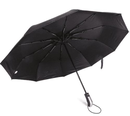 自動開閉傘の画像