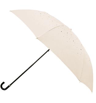 二段折り畳み傘の画像