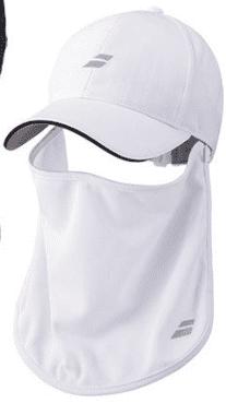 参考商品画像 紫外線対策マスク スポーツ