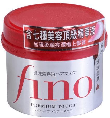 商品画像 フィーノ / プレミアムタッチ 浸透美容液ヘアマスク(洗い流すトリートメント2)
