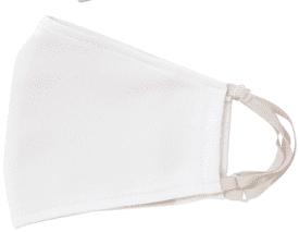 ホワイトビューティー UVカットマスク FURAHA