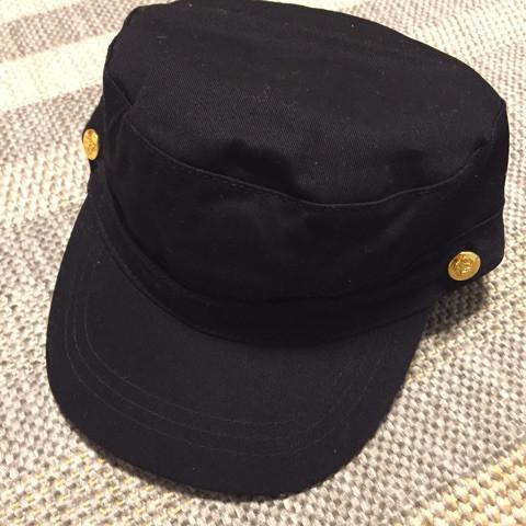 帽子 ダイソー