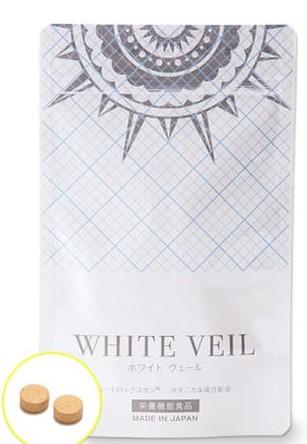 ZERO PLUS ホワイトヴェールの商品画像