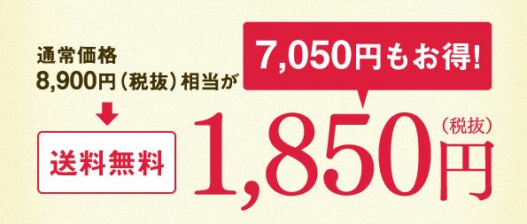 十和子価格画像