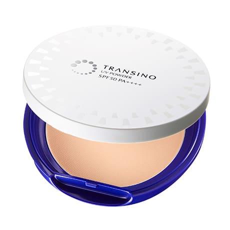第一三共ヘルスケアのトランシーノ薬用UVパウダー