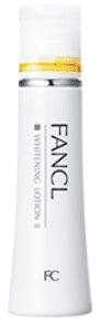 ホワイトニング 化粧液 II しっとり(ファンケル)の商品画像