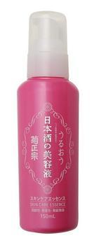 菊正宗 日本酒の美容液