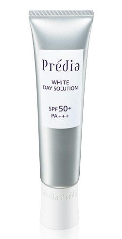 Predia・ホワイト デイソリューションの商品画像
