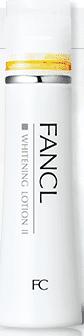 ファンケルのホワイトニング化粧液30ml