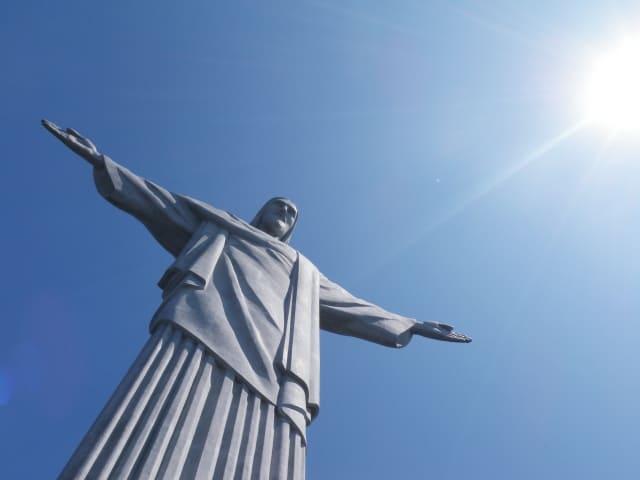 ブラジルの風景