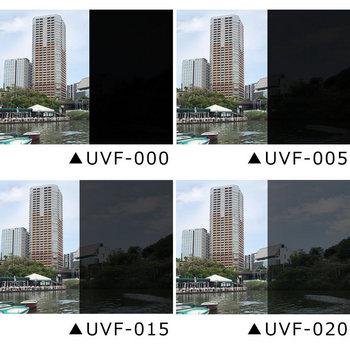 窓用 紫外線カットフィルム ケイララ