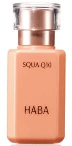 銀座ハーバーのSQUA Q10 180ml
