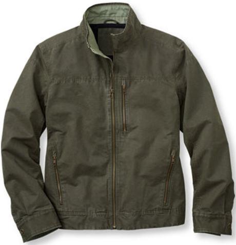 L.L.Bean・パイン・リッジ・ジャケットの商品画像