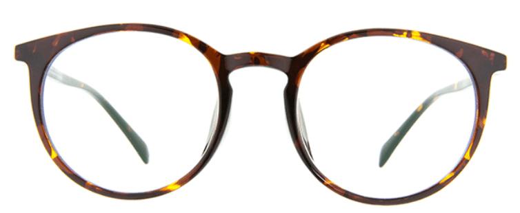 紫外線100%カットクリアサングラス Zoff UV CLEAR SUNGLASSESの商品画像
