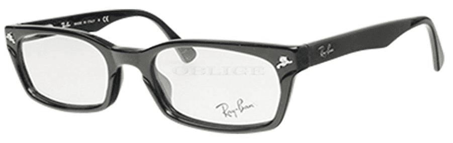 レイバン コンプリートUV ブラックフレームの商品画像