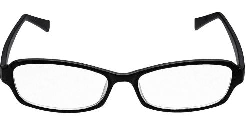 エレコム ブルーライトカットPCメガネ UVカット対応の商品画像