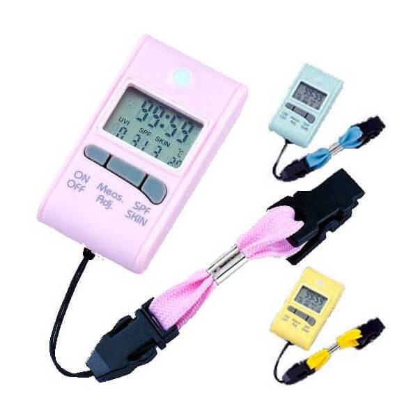 UVチェッカー(紫外線測定器)UV-380