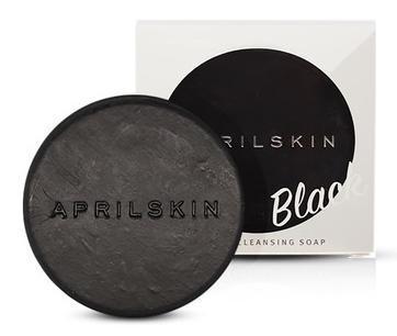 APRILSKIN(エイプリルスキン)・マジックストーン ブラックの商品画像