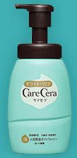 ケアセラ(R) 泡の高保湿ボディウォッシュの商品画像