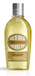 ロクシタン アーモンド モイスチャライジング シャワーオイルの商品画像