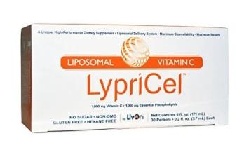 Lypricel Vitamin C