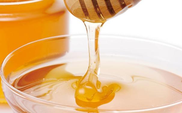 玉の輿 蜂蜜