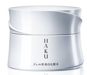HAKUのメラノディープモイスチャー