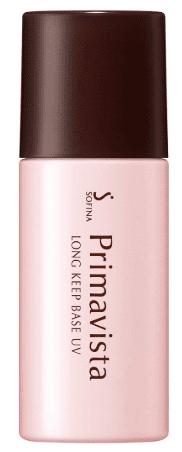 皮脂くずれ防止下地 化粧下地 SPF20・PA++の商品画像