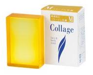 コラージュ・M石鹸の商品画像