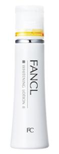FANCL(ファンケル)・ホワイトニング 化粧液 II しっとりの商品画像