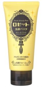 ロゼット 洗顔パスタ ガスールブライトの商品画像