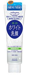 ソフティモ ホワイト 薬用洗顔フォームの商品画像