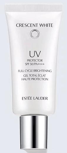 クレッセント ホワイト UV プロテクターの商品画像