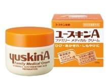 ユースキン製薬のユースキンAハンドクリーム