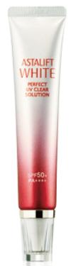 アスタリフトホワイト パーフェクトUVクリアソリューション<UVクリア美容液 兼 化粧下地>の商品画像