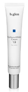 QuSomeホワイトクリーム1.9の商品画像