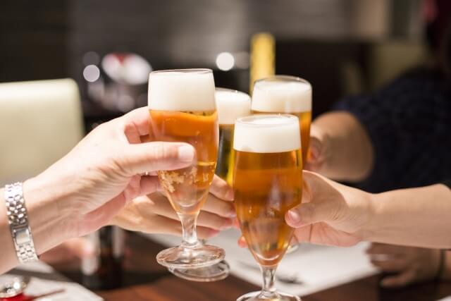 お酒 ビール