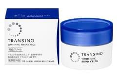 第一三共ヘルスケアのトランシーノ 薬用ホワイトニングリペアクリーム