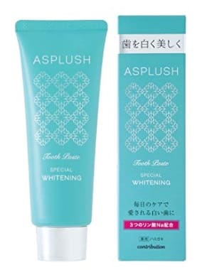 ASPLUSH アスプラッシュ