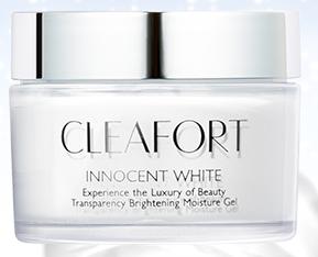 CLEAFORT INNOCENT WHITEの商品画像