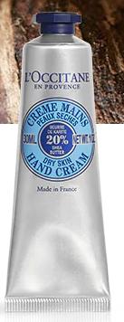 シア ハンドクリームの商品画像