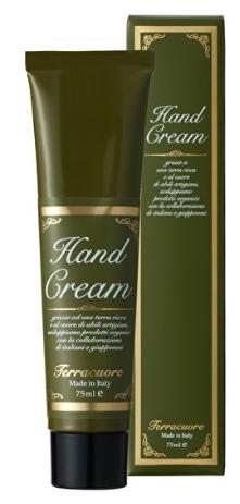 Terracuore ハンドクリームの商品画像