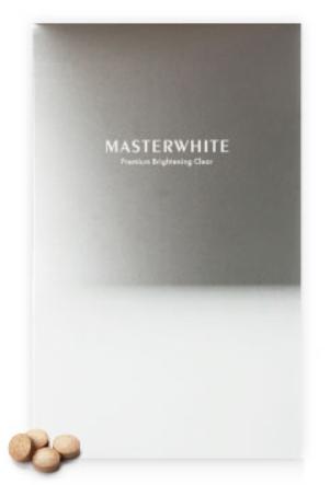 マスターホワイトの商品画像