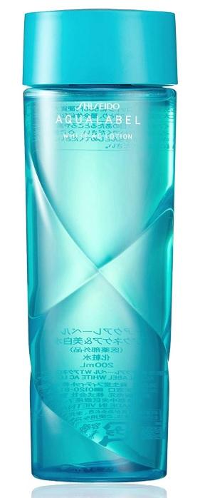 アクアレーベル アクネケア & 美白水 薬用化粧水 200mL 商品画像
