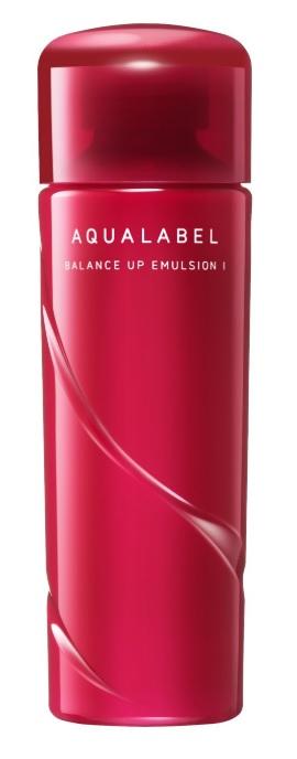 アクアレーベル バランスアップ エマルジョン 保湿・整肌乳液 さっぱり 130mL 商品画像